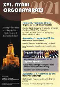 Nyári Orgonavarázs2021